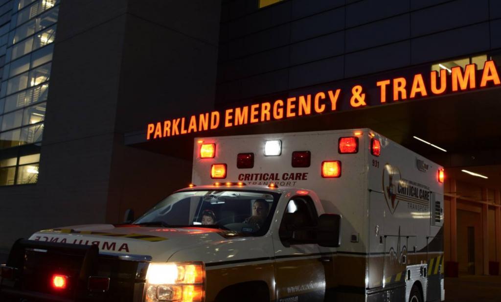 Parkland Emergency 1